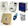 Концевые выключатели,  датчики ,  счетчики,  реле ,  устройства защиты