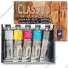 Продам масляные краски Classico Maimeri оптом