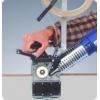 Ручная кромкооблицовочная машинка  AG98R Virutex (Испания)  для кромки ПВХ 2 мм